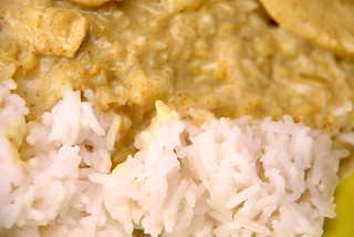 Asian: Chicken Curry | by Katrin Gilger