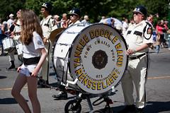 Memorial Day Parade - Albany, NY - 10, May - 17 by sebastien.barre