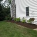 Side Yard Landscaping 2010 by colecamp