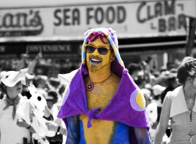 CI-Mermaid Parade 2010