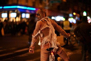 Halloween in NYC | by eleephotography