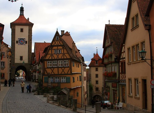 Last shot of Rothenburg for another few years! | by Alaskan Dude