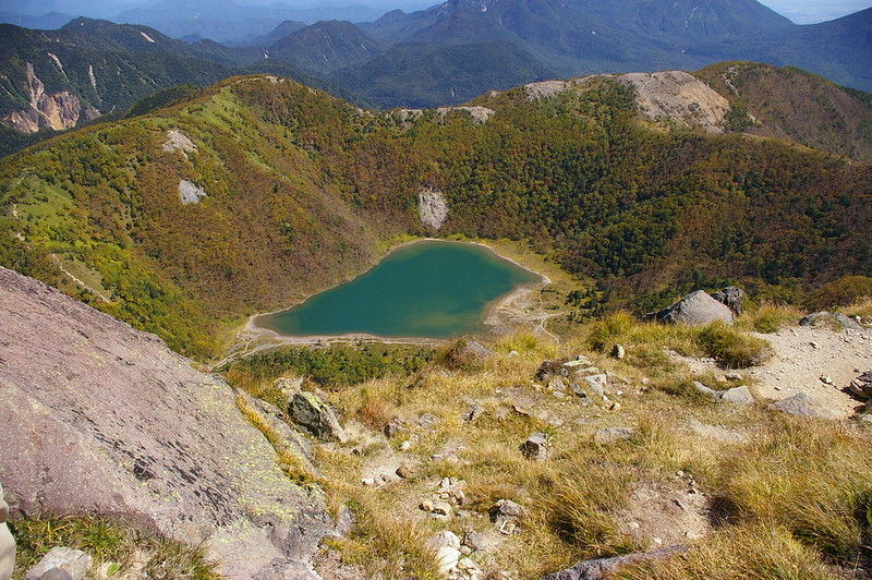 Mt.SHIRANE