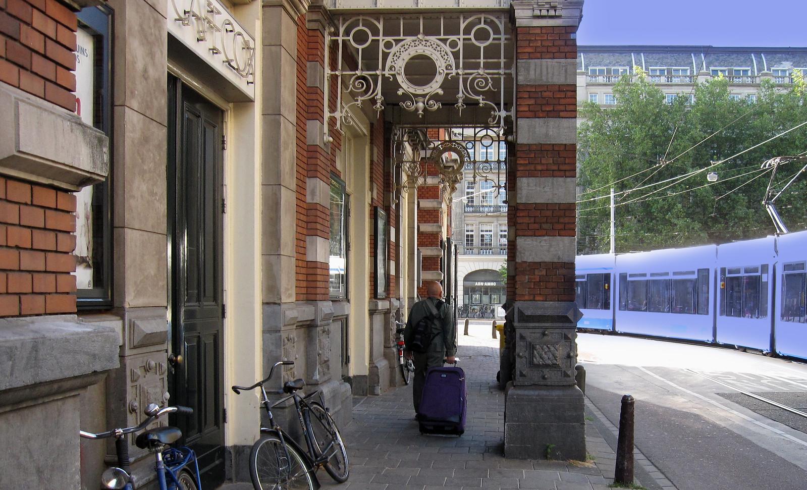 Amsterdam 710