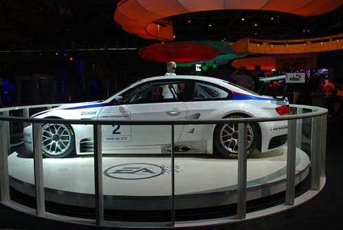 Need for Speed BMW M3