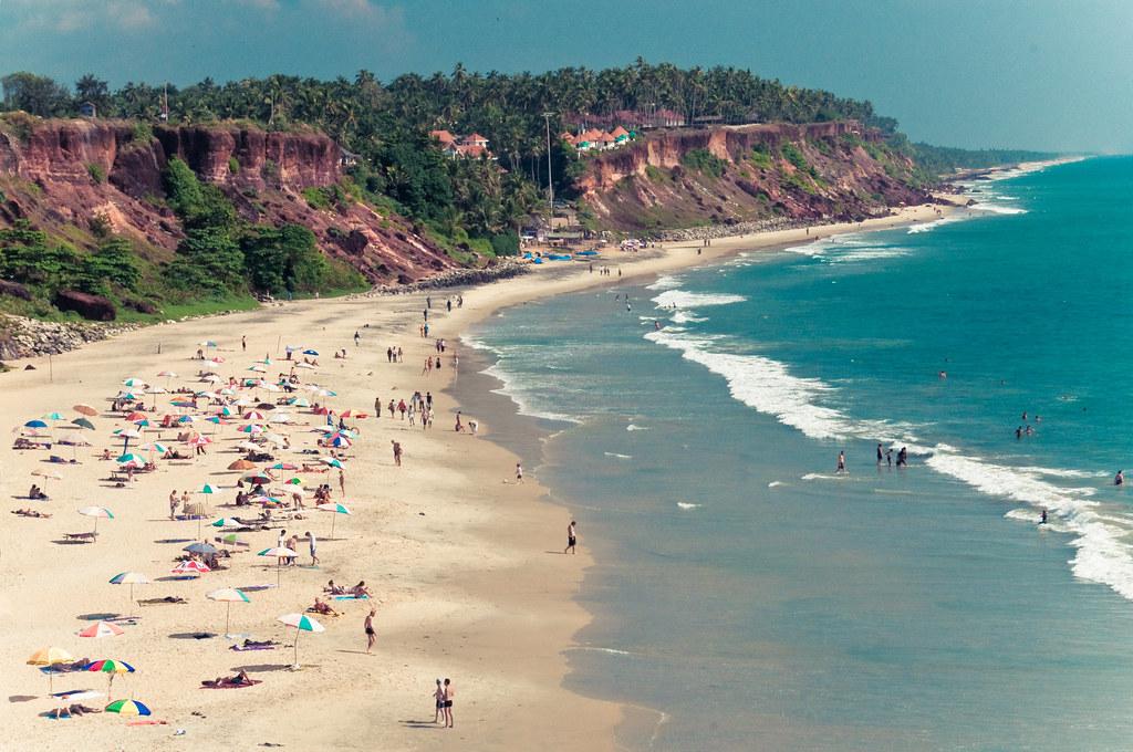Varkala Beach (Papa Nashini - Sin Destroyer) by christian.senger