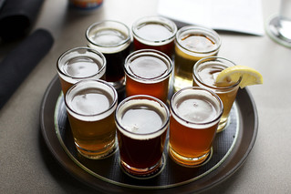 Hop Valley Brewing, Eugene, OR   by portlandbeer.org