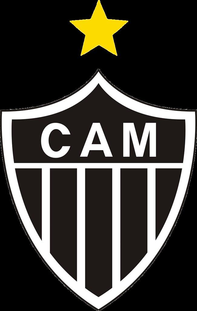 Escudo Do Galo 90 Escudo Do Galo Anos 1990 Clube Atletico Mineiro Flickr