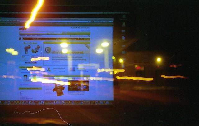LC-A+ ebay lights