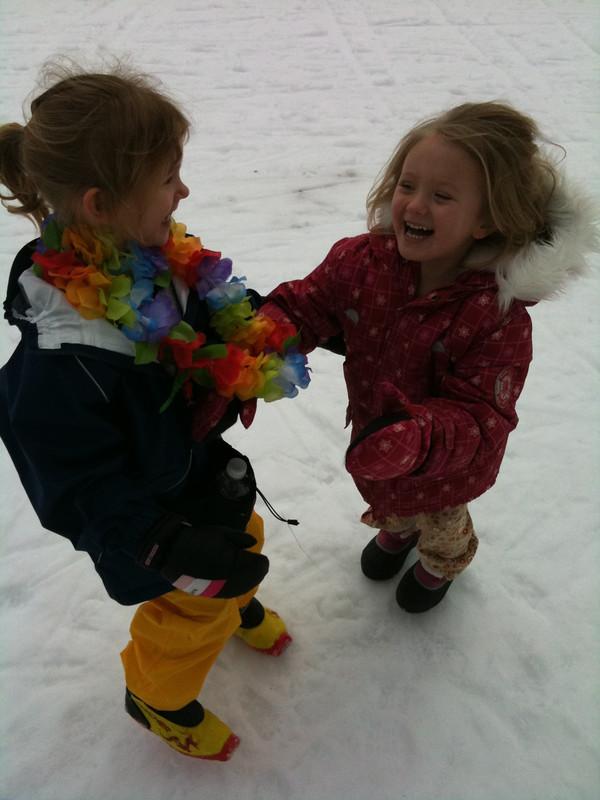Ski Fun Day