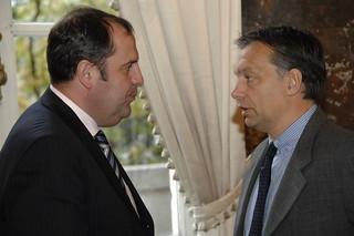 EPP Summit 15 October 2008