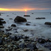 Westport, Ma -  Sunrise over East Beach