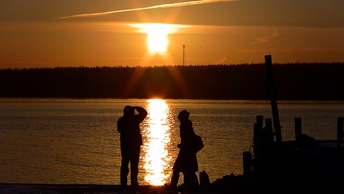 sunset canada harbour ns weekend sydney ecma