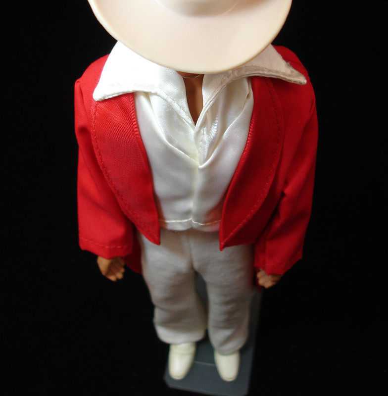Malibu Ken in MOD mommy-made formalwear - Disco Cowboy