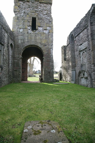 Restenneth Priory | by rethought