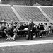 Wind Ensemble at Graduation - May 1966 (approx)