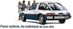 AMC Pacer | by pacerman1