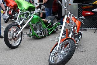 IronHourse Roundup-9 | Andrew Kass | Flickr