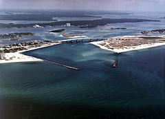 Perdido Bay, Florida   by eutrophication&hypoxia