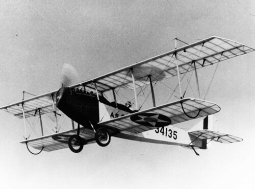 Curtiss : JN-4  : Jenny