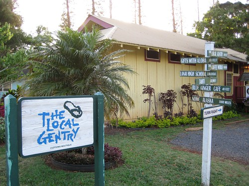 Lanai City: The Local Gentry | by jshyun