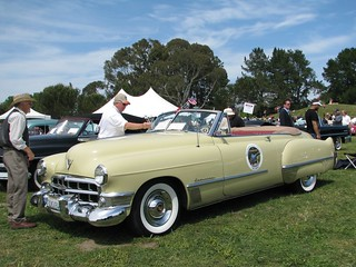 1949 Cadillac Series 62 Convertible 5 | by Jack Snell - Thanks for over 26 Million Views