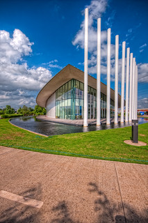 Chesapeake Boathouse | by Definitive HDR Photography