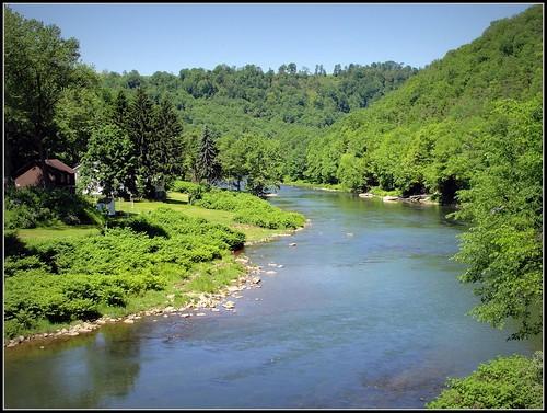 creek pennsylvania valley redbank armstrong clarion climax erjkprunczyk