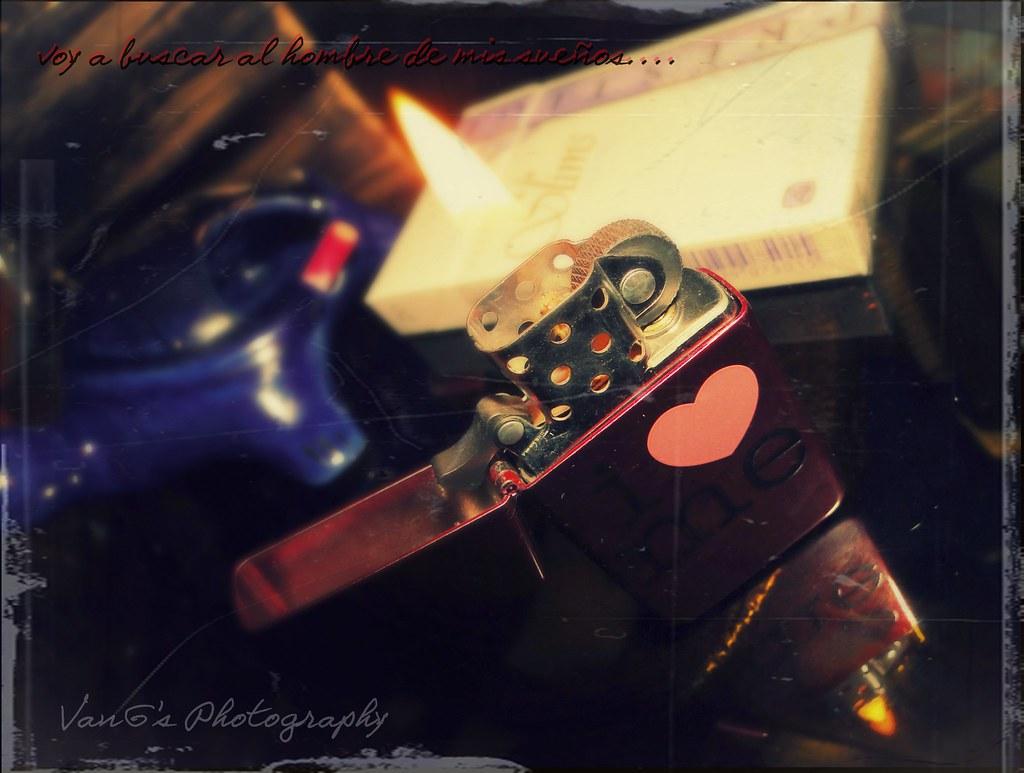Voy A Buscar Al Hombre De Mis Suenos Foto Basada E Flickr