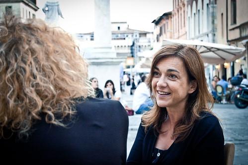 Daria Bignardi | by dadevoti