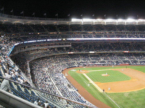 Yankee Fans never give up on their team | by jankm