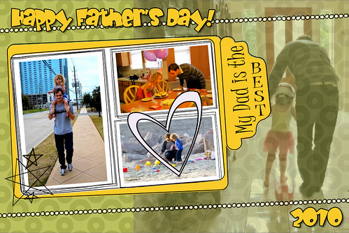 Father's Day 2010 | by fanflower