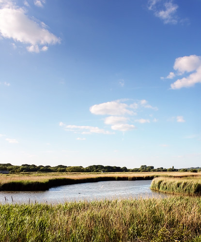 Titchfield Haven | by Hexagoneye Photography