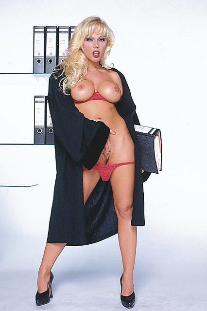 Pornostar ex Porn star