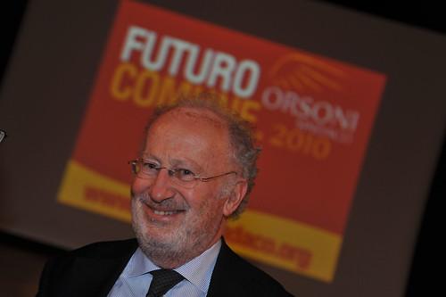 Giorgio Orsoni, candidato Sindaco, incontra i cittadini a ...