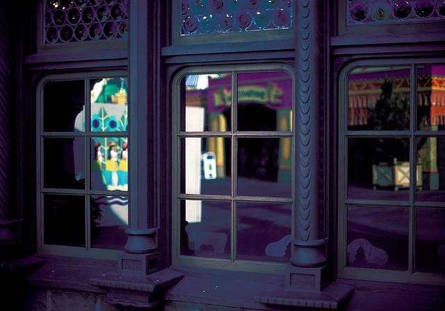 Disney World Reflections, Florida