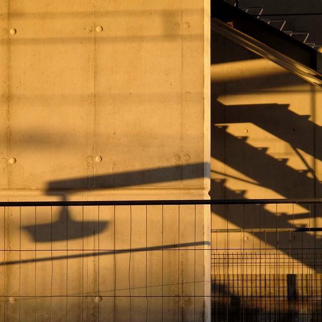 ombres ferroviaires