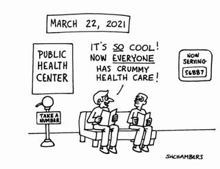 Healthcare 2021 | by bobbiswr