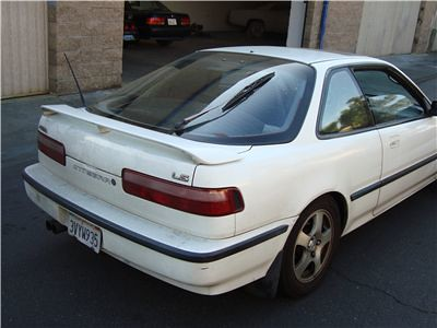 Acura LS 1989?