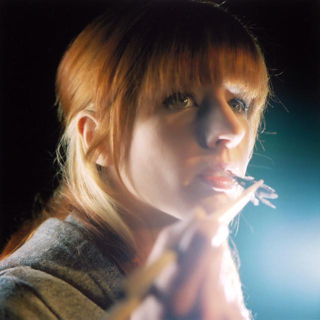 C330 - Amanda Roach