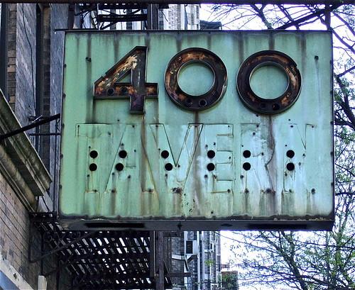 400 Tavern