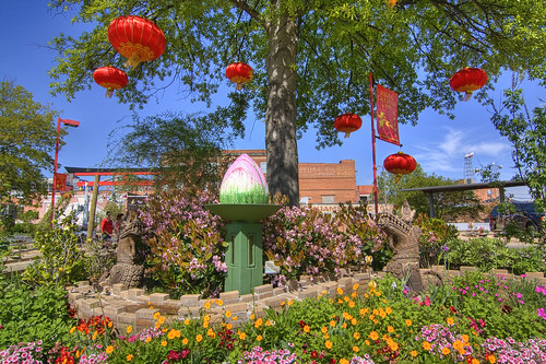 Shreveport Oriental Gardens | by GMills31