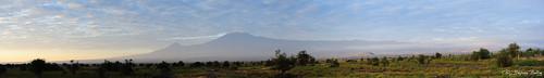 autostitch panorama kilimanjaro kenya amboseli dopplr:stay=m621