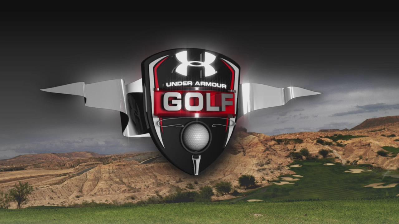 Under Armour Golf Hype
