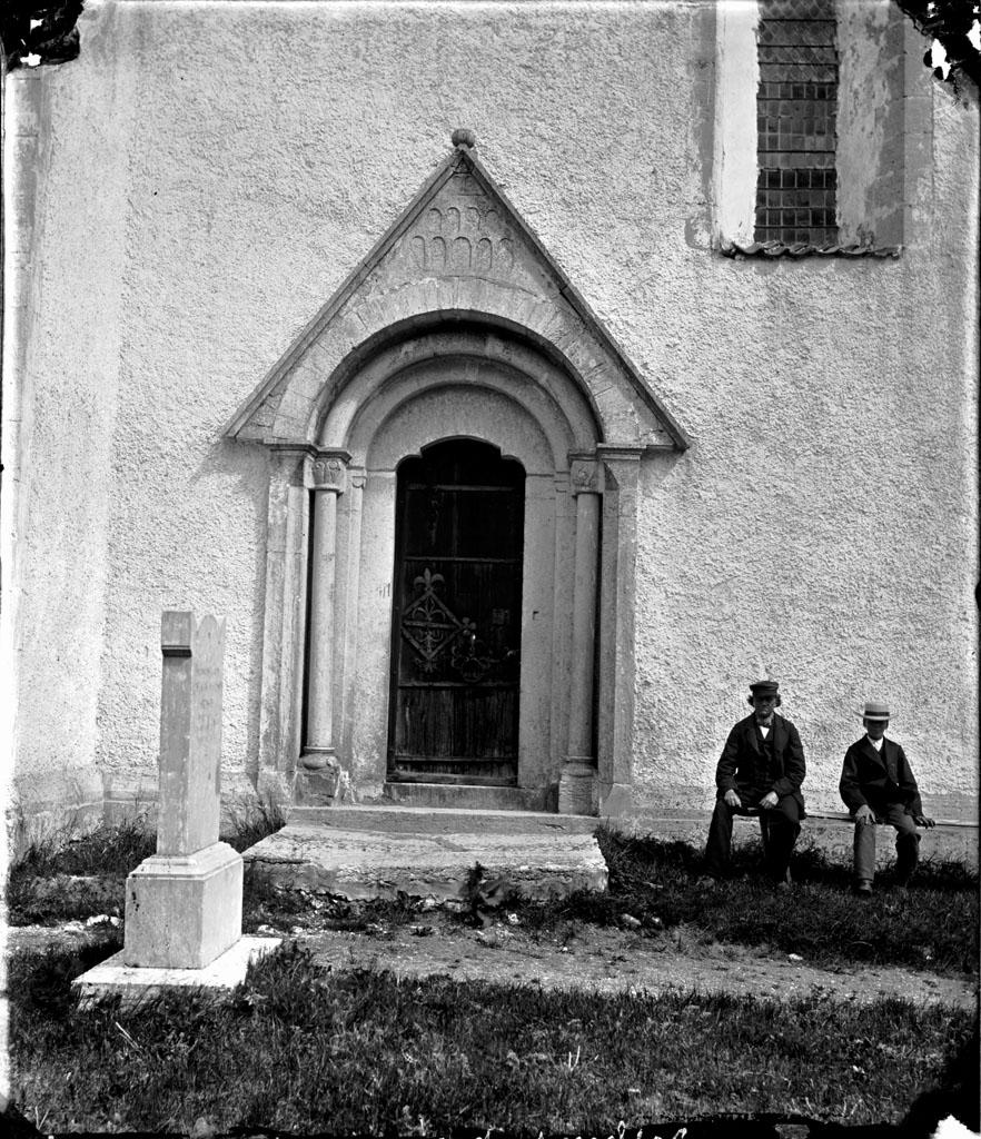 Dalhem Church - Wikipedia