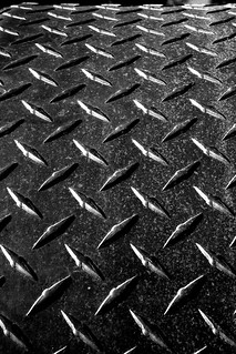 DIAMOND PLATE TEXTURE | by Kittie52