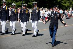 Memorial Day Parade - Albany, NY - 10, May - 25 by sebastien.barre