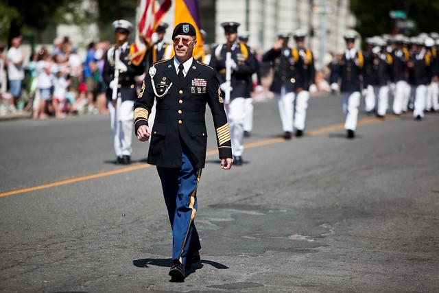 Memorial Day Parade - Albany, NY - 10, May - 05