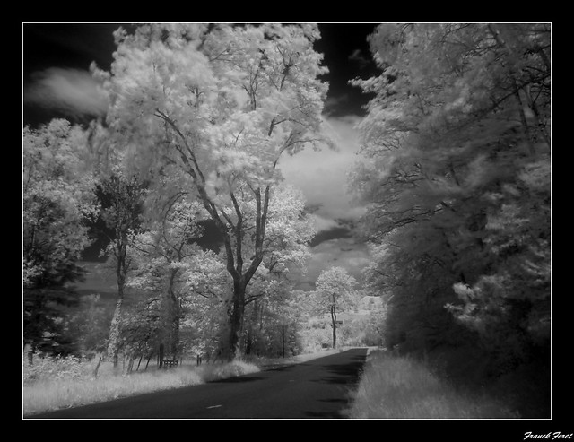 route d'eternoz 2   **infrarouge**