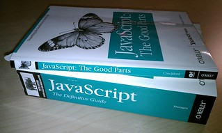 JavaScript: Good Parts vs. The Rest | by Oльга + Haфaн